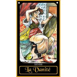 Yeux rond brown