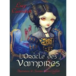Yeux cristal vert marron