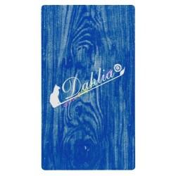 Mohair anglais droit noir