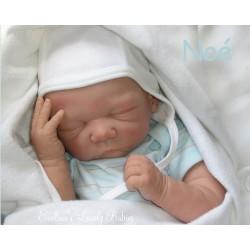 Crayon - Seashell Pink