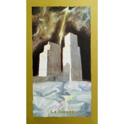 Dioxazine Purple - Petit pot Genesis