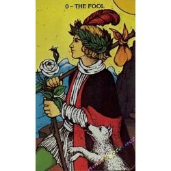 Set de 5 outils de sculpture - Moyen