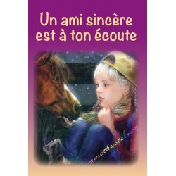 Yeux rond blue gray