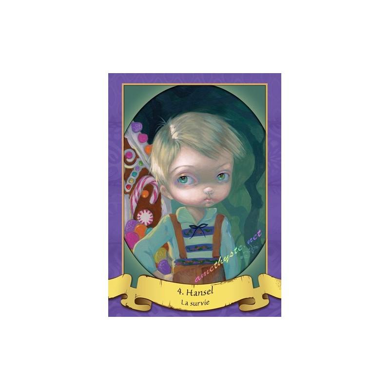 Yeux cristal gris clair 18