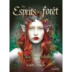 Yeux cristal noisette fonce 18