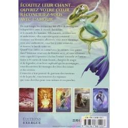 Yeux cristal marron fonce