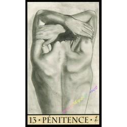 Mohair Premium Waves - Blond dore