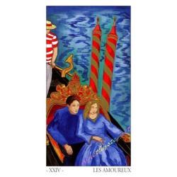 Mohair Premium droit - Noir