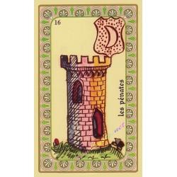 Jo Sonja - Napthol Crimson