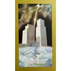 Dioxazine Purple - Petit pot Genesis