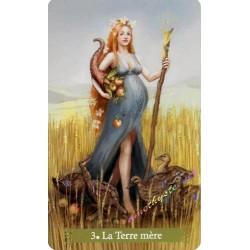 Roue de couleurs