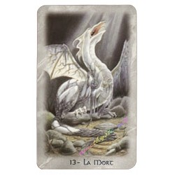 Pyrrole Red 02 - GT - Petit pot