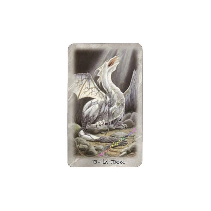 Pyrrole Red 02 - GT - Petit pot